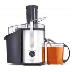 BELLA (13694) High Power Juice Extractor