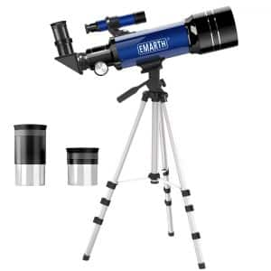 Emarth Travel Scope Telescope