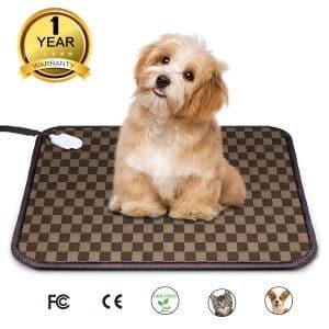 Indoor Pet Heating Pad