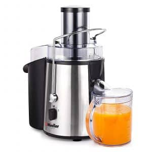 MUELLER Juicer Ultra 1100W Power
