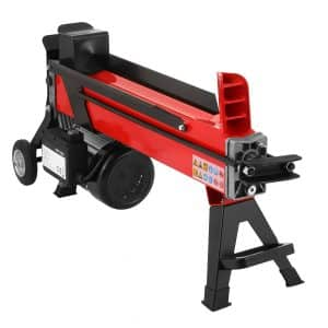 OrangeA Log Splitter