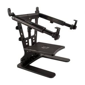 Ultimate Support Hyperstation DJ Laptop Stand