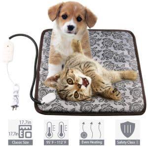 Wangster Pet Heating Pad