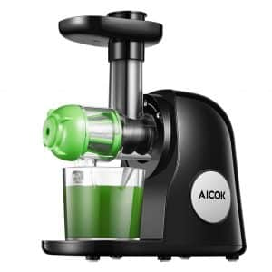 AICOK Juicer Machines