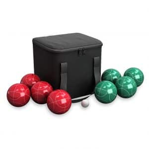 Hey! Play! 80-76090 Ball Set with a Carrying Case