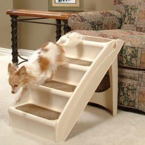 Solvit PupSTEP Pet Stairs