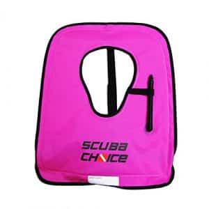 Scuba Choice Adult Snorkel Vest
