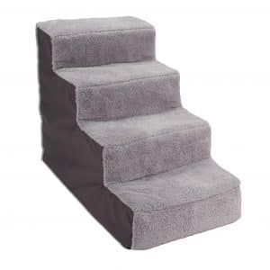 Dallas Manufacturing Co. Cozy Step Pet Stairs
