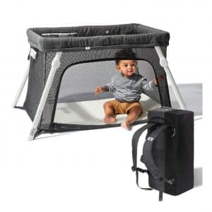 Lotus Travel Baby Crib