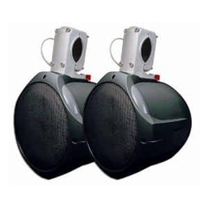 MCM Custom Marine Wakeboard Speakers