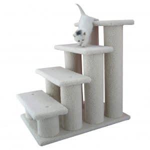 Armarkat Aeromark International Pet Stairs