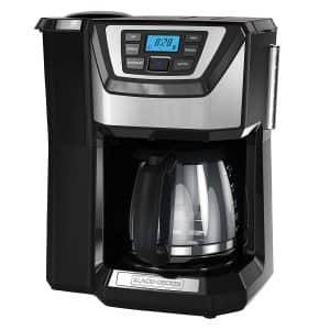 BLACK+DECKER Coffeemaker