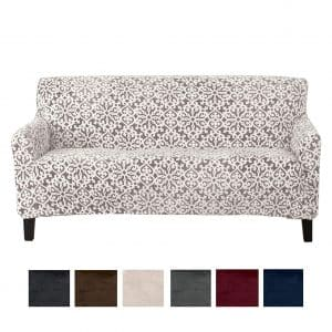 Great Bay Velvet Slipcover
