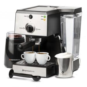 7 Pc All-In-One Barista