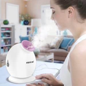 KingdomCares Hot Mist Face Steamer