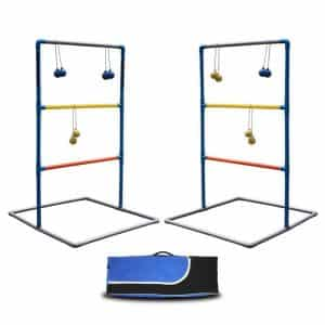 Maggift Ladder Toss Game Set for Outdoor and Indoor