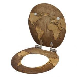 Sanilo Round Toilet Seat
