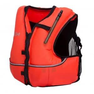 Phantom Aquatics Zippered Snorkel Vest