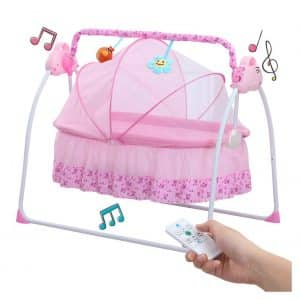WSD&Co Baby Cradle Swing