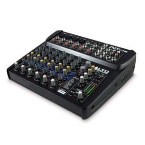 Alto Professional ZMX122FX Mixer