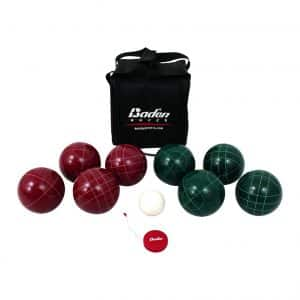 Baden Champions Balls Set with a Carrying Case & Measuring Tape
