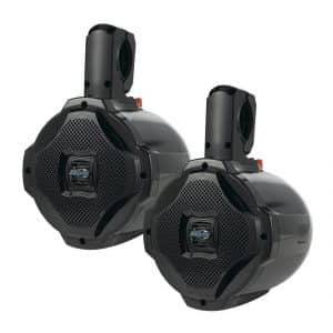 Bluetooth Marine Wakeboard Tower Speakers