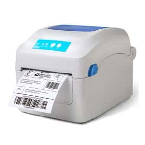 Fangtek Label Printer