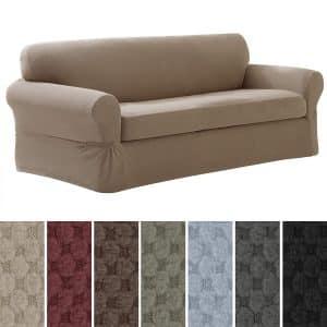 MAYTEX Sand Sofa Slipcover