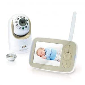 Infant Optics DXR-8 Interchangeable Video Baby Monitor