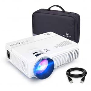VANKYO LEISURE 3 Portable Mini Projector