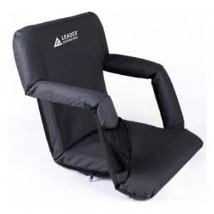 Leader Accessories Water Resistant Stadium Seat