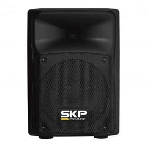 SKP PRO AUDIO 400W MAX, SK-1P BT BK Powered Loudspeaker