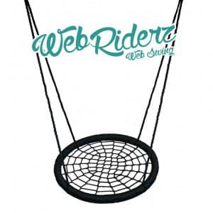 M & M Sales Enterprises Web Riderz