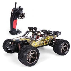 GPTOYS RC Cars Remote Control Off-Road Monster