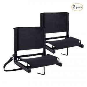 Stadium Seats /Stadium Chairs Bleacher Seats By Ohuhu