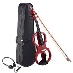 AW 4/4 Electric Violin