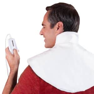 Dr Bob's – Neck Wrap Heating Pad