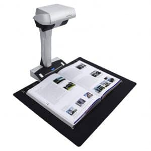 Fujitsu ScanSnap SV600 Overhead Book Scanner