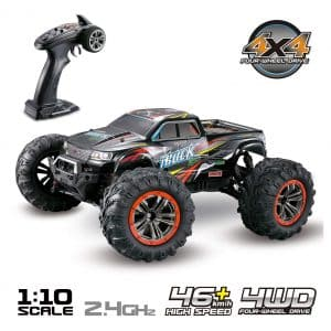 Hosim Large Size 1:10 Scale High Speed Off Road Car