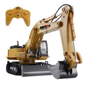 Fisca Remote Control Excavator
