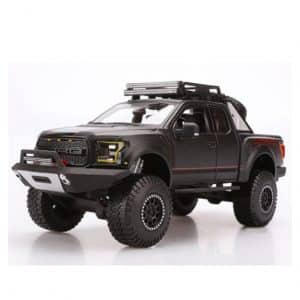 Ford Raptor Pickup Truck Matt Off-Road King Car
