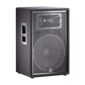 JBL JRX215 Portable 2-way 15 inches Sound Loudspeaker System