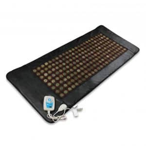 "Large (69"" by 31"") Infrared Heating Mat by D&M"