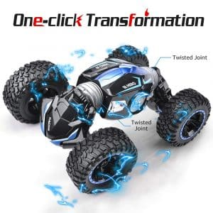NQD RC Car Off-Road Vehicles