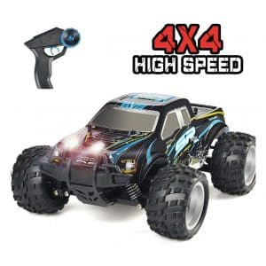 DOUBLE E RC 4WD High-Speed Off-Road Car