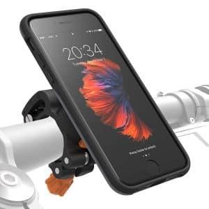 MORPHEUS LABS M4s iPhone 7 Bike Mount