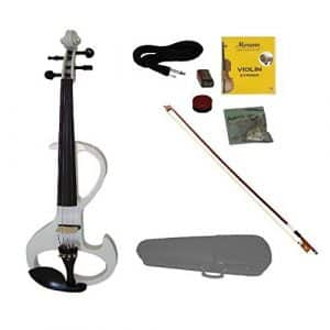 Merano Electric Silent Violin
