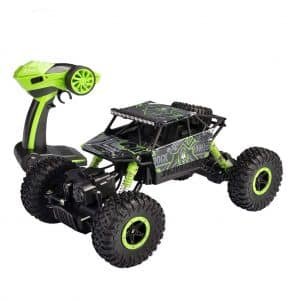 SZJJX RC Rock Off-Road Vehicle