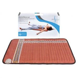 Amethyst Infrared Heating Pad