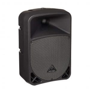 BEHRINGER Powered B108D Loudspeaker, Black